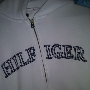 Tommy Hilfiger Other - Tommy Hilfiger and under armor hoodies